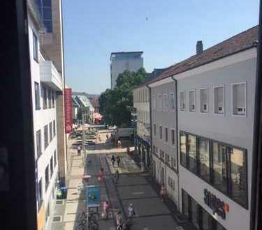 schöne 3 Zimmer-Küche-Bad Wohnung im Zentrum von Kaiserslautern