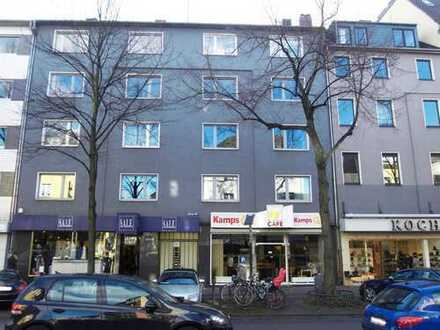 1 Zimmer Appartement EG Köln Lindenthal