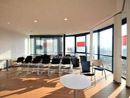 Modernes 318 m² Büro mit vielen Parkplätzen im HAUS SCHWANENTOR!