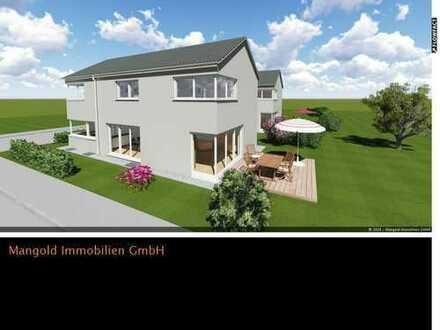 Schlüsselfertig!! Hochwertiges Kfw 55 Einfamilienhaus in Achstetten