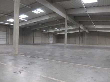 14_IB3489VH Kapitalanlage - Gewerbeanwesen mit Produktions- oder Lagerhalle in einem Industriegeb...