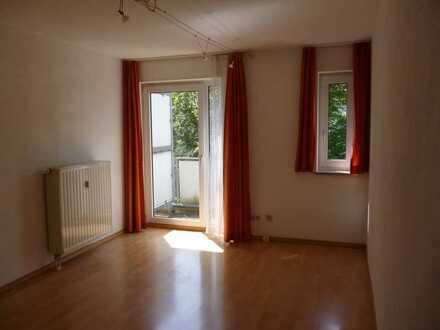 ++Sofort frei: 1-Zimmer-Wohnung Lauflage UNI++