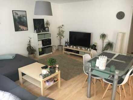 Sonnige 4-Zimmer Wohnung