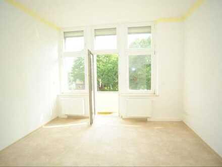 Helles Zimmer mit eigenem Bad zentral in Duisburg