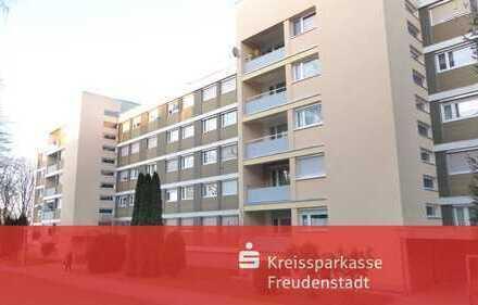 Liebevoll renovierte Wohnung in Horb-Hohenberg