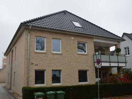 Moderne 4 Zimmer-Maisonetten-Wohnung in zentraler Lage!