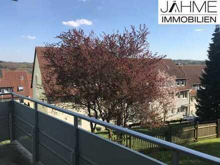 Schöne 2-Zimmer-Wohnung mit Balkon & Stellplatz in Ennepetal-Voerde zur Miete!