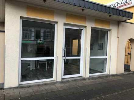 Gewerbeeinheit, Büro, zentral gelegen in Leverkusen/Schlebusch