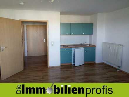 51035 1-Zimmer-Appartement mit Badewanne und Balkon in Hof-Krötenbruck