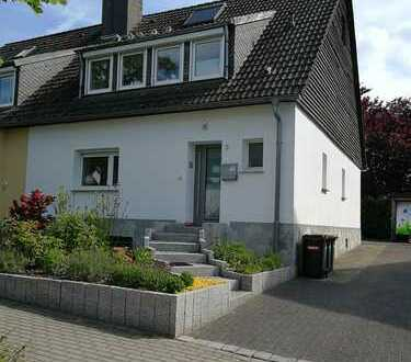 Helles, freundliches Haus mit großem Garten in Essen, Haarzopf