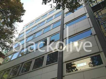 Westend || 150 m² - 300 m² || EUR 20,00 - EUR 22,00
