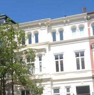Wunderschön! Viel Platz und Ambiente in Altbremer Stadtvilla zwischen Schwachhausen und Viertel