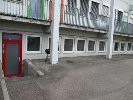 Neu zu erstellende 5er-WG-Wohnung in Mögglingen