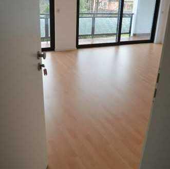 Moderne 3 Zi. m. herrlichem Weitblick, großer Balkon , ruhiges, gepflegtes Haus