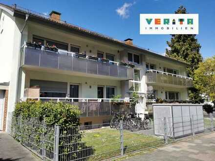 Saniertes Mehrfamilienhaus in Heidelberg - Kirchheim