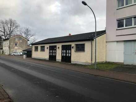 Gewerbe- & Wohnliegenschaft in Heusenstamm