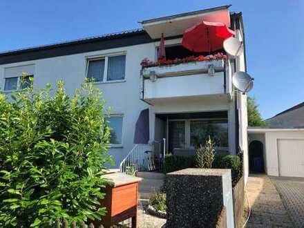 2-Familienhaus - vermietet - ruhige Lage in Kirchroth