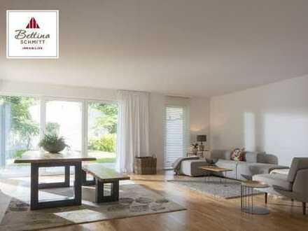 Exklusives, großzügiges Doppelhaus mit großem Garten - BUCHSCHLAG