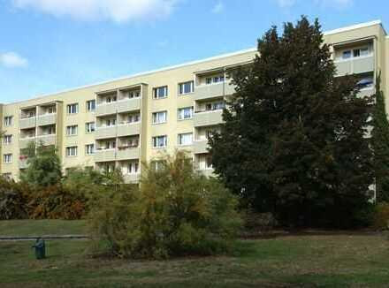 WBG - 1-Raum-Wohnung- günstige Single-Wohnung