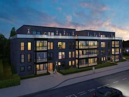 Hochwertiger Neubau - moderne 2-Zimmer-Wohnung