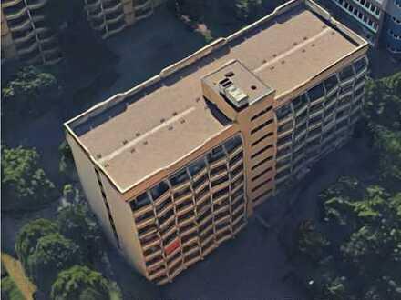 Eigentumswohnung in Köln - Zollstock | Kapitalanlage mit Balkon bei der Universität Köln