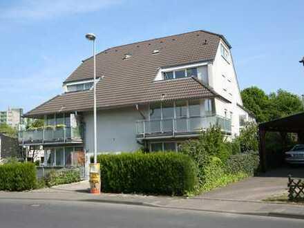 PROVISIONSFREI: Erftstadt-Liblar, Nähe Einkaufscenter, ruhige 3-Zimmerwohnung mit Terrasse