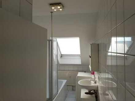 19m² Zimmer voll möbliert mit TV & Küche - 10 Minuten nach Frankfurt!