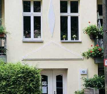 großzügige 2-Zi-Wohnung mit 2 Terrassen und Wintergarten