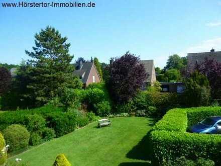 Gremmendorf: Interessante 3-Zi-Wohnung mit Balkon