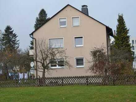 Schöne 3-Zimmer-Wohnung in Rehau