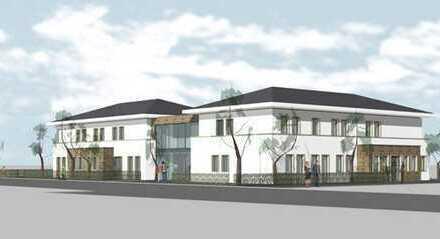 Neubau Hochwertige Erdgeschosswohnung in bevorzugter Wohnlage von Gütersloh