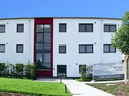 stilvolle 3-Zimmer-Wohnung in Buch am Erlbach (Whg 4)