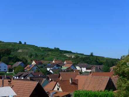 Idyllisches Wohnen in ruhiger Lage im Kaiserstuhl