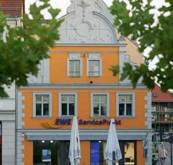 Wunderschönes Barockhaus am Markt