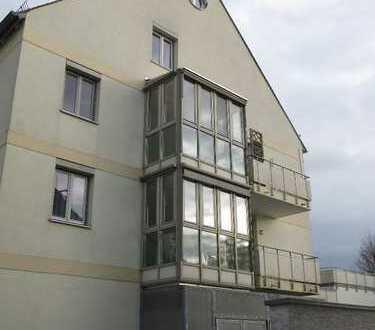 Gut gelegene drei Zimmer Wohnung in Augsburg, Göggingen