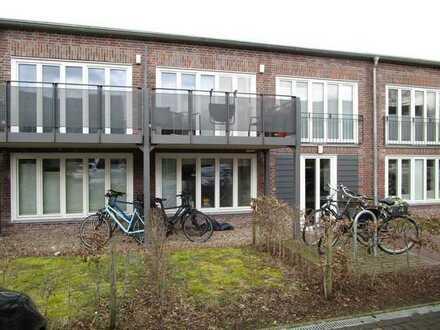 Neu Donnerschwee!  Moderne 3-Zimmer Wohnung mit Garten