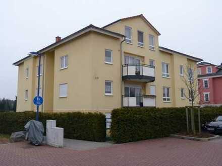 """Offenbach-Rumpenheim """"NUR FÜR KAPITALANLEGER"""" Helle 3 Zimmerwohnung in ruhiger Wohnanlage"""""""