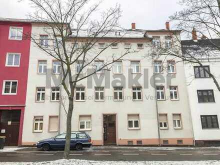 Ideale Kapitalanlage: Sanierte 1-Zi.-ETW in Chemnitz-Hilbersdorf mit guter Rendite!