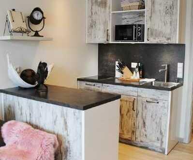 Ankündigung: schönes und frisch renoviertes Apartment