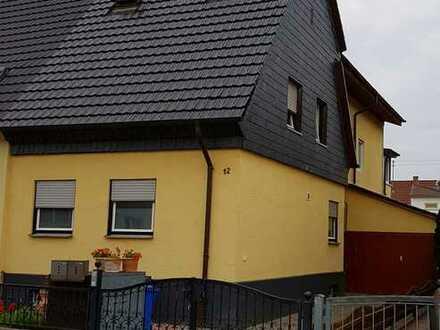 Große nette Maisonette ETW im 1.OG/DG in guter ruhiger Lage Ludwigshafen Rheingönheim