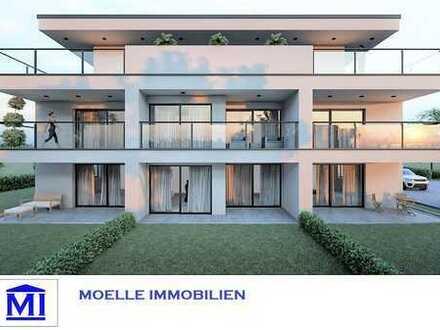 """Einzigartiges Penthouse - Modernste Architektur """"Im grünen Winkel"""""""