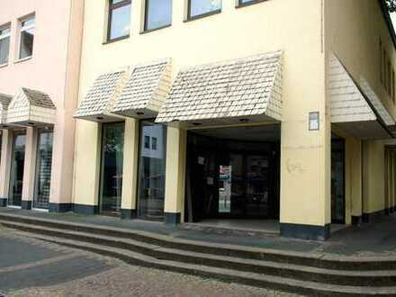 """182m² Ladenlokal im City-Centrum """"Am Markt"""""""