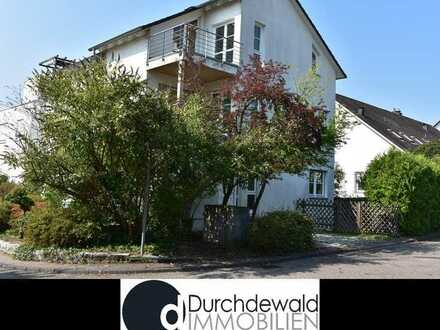 Großzügige Doppelhaushälfte inkl. Einliegerwohnung in ruhiger Lage von Stuttgart-Plieningen