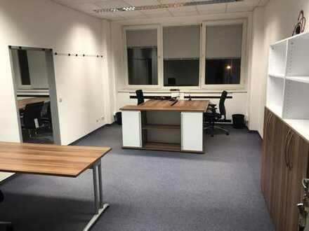 1-, 2- oder 3-Zimmer Büro (teilbar) in Schwabing Nord zur Nachmiete