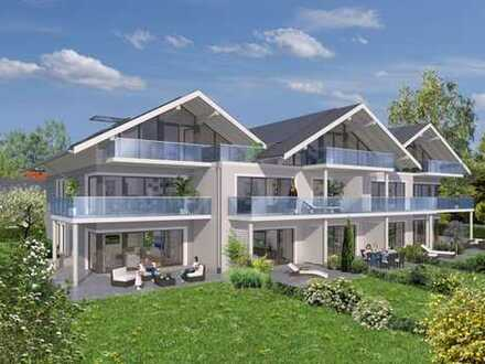 Murnau - Exclusives Wohnen mit Panoramablick
