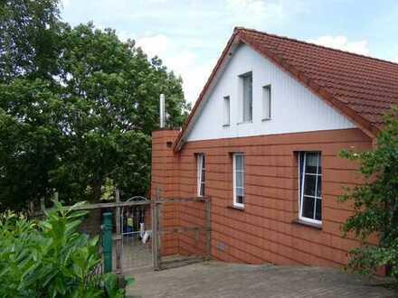 Leben im liebenswerten Haus in Bunderhammrich/ Dollart