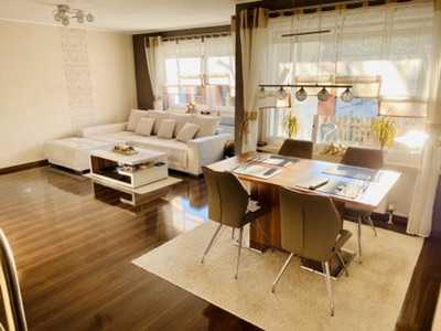 3 Zimmer Maisonette Wohnung in beliebter Lage! inkl EBK. und Terrasse + Stellplatz