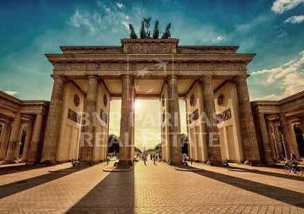 Wohn- und Geschäftshaus in Berlin-Oberschöneweide - Mietendeckelkonform!