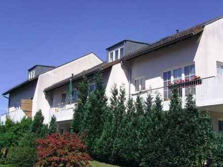 Gemütliche 2 Zimmerwohnung mit Terrasse