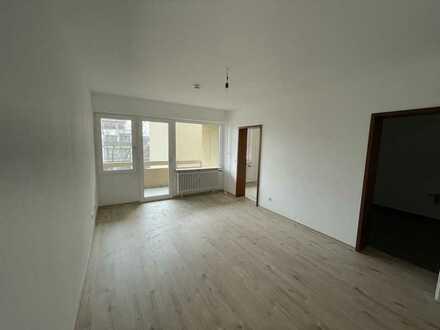 *NEU**NEU**NEU* frisch renovierte 2-Zimmer-Wohnung in Praunheim zu vermieten!